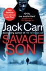 Savage Son : James Reece 3 - eBook