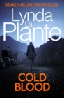 Cold Blood : A Lorraine Page Thriller - Book