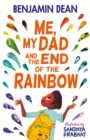 Me, My Dad and the End of the Rainbow - Book