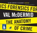 Forensics : The Anatomy of Crime - Book