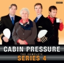 Cabin Pressure: The Complete Series 4 - Book