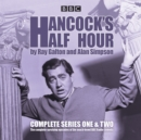 Hancock's Half Hour: Complete Series One & Two - Book