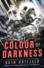 The Colour of Darkness - Book