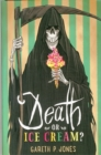 Death or Ice Cream? - Book