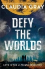 Defy the Worlds - Book