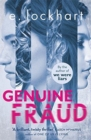 Genuine Fraud - Book