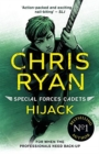 Special Forces Cadets 5: Hijack - Book