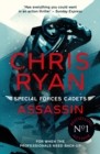 Special Forces Cadets 6: Assassin - Book