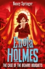 Enola Holmes 3: The Case of the Bizarre Bouquets - Book