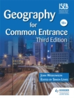 Geography for Common Entrance Third Edition - Book