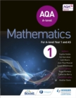 AQA A Level Mathematics Year 1 (AS) - Book