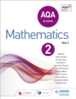 AQA A Level Mathematics Year 2 - Book