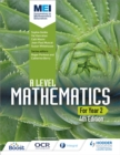 MEI A Level Mathematics Year 2 4th Edition - Book