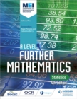 MEI A Level Further Mathematics Statistics 4th Edition - Book
