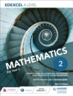 Edexcel A Level Mathematics Year 2 - Book