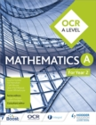 OCR A Level Mathematics Year 2 - Book