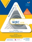 Mastering  Mathematics for WJEC GCSE: Foundation - Book