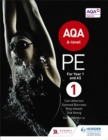 AQA A-level PE Book 1 : For A-level year 1 and AS - Book