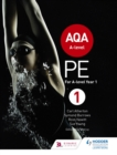 AQA A-level PE Book 1 : For A-level year 1 and AS - eBook