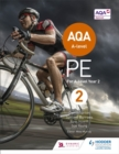 AQA A-level PE Book 2 : For A-level year 2 - Book