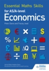 Essential Maths Skills for AS/A Level Economics - Book