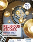OCR GCSE (9-1) Religious Studies - Book