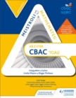 Meistroli Mathemateg CBAC TGAU: Sylfaenol (Mastering Mathematics for WJEC GCSE: Foundation Welsh-language edition) - Book