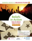 Edexcel Religious Studies for GCSE (9-1): Beliefs in Action (Specification B) - Book