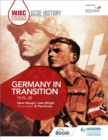 WJEC Eduqas GCSE History: Germany in transition, 1919-39 - Book