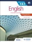 English for the IB MYP 4 & 5 (Capable-Proficient/Phases 3-6): by Concept - Book