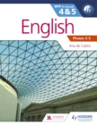 English for the IB MYP 4 & 5 (Capable Proficient/Phases 3-6): by Concept : by Concept - eBook