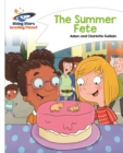 Reading Planet - The Summer Fete - White: Comet Street Kids - Book