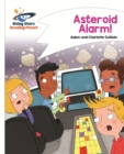 Reading Planet - Asteroid Alarm! - White: Comet Street Kids - Book
