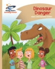 Reading Planet - Dinosaur Danger - Gold: Comet Street Kids - Book
