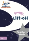 Reading Planet Lift-off Lilac Teacher's Guide - Book