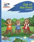 Reading Planet - Out of the Pond - Blue: Rocket Phonics - Book