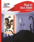 Reading Planet - Bug in the Bath - Red B: Rocket Phonics - Book
