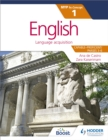 English for the IB MYP 1 (Capable-Proficient/Phases 3-6): by Concept - Book