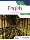 English for the IB MYP 2 (Capable-Proficient/Phases 3-6): by Concept - Book