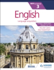 English for the IB MYP 3 - Book