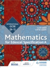 Edexcel International GCSE (9-1) Mathematics Student Book Third Edition - Book