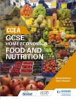 CCEA GCSE Home Economics: Food and Nutrition - Book