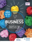AQA GCSE (9-1) Business, Second Edition - Book
