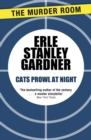 Cats Prowl at Night - eBook