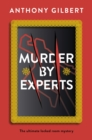 Murder by Experts - eBook