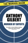 Murder by Experts - Book