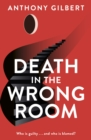 Death in the Wrong Room - eBook