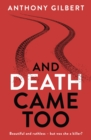And Death Came Too - eBook
