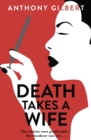 Death Takes a Wife - eBook