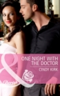 One Night with the Doctor (Mills & Boon Cherish) (Rx for Love, Book 10) - eBook